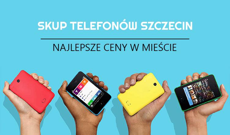 skup telefonów szczecin